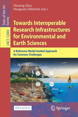 Towards Interoperable Research Infrastructures for Environmental and Earth Sciences: A Reference Model Guided Approach for Common Challenges-cover
