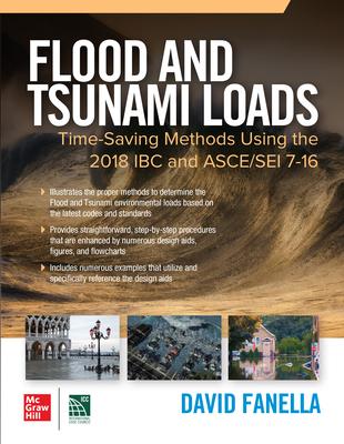 Flood and Tsunami Loads: Time-Saving Methods Using the 2018 IBC and Asce/SEI 7-16-cover