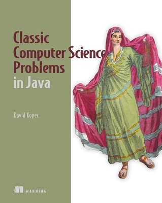 Classic Computer Science Problems in Java-cover