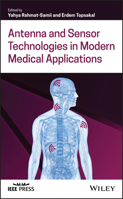 Antenna and Sensor Technologies in Modern Medical Applications-cover