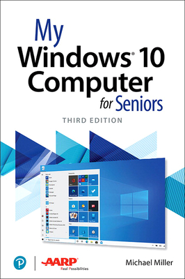 My Windows 10 Computer for Seniors-cover