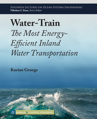 Water-Train: The Most Energy-Efficient Inland Water Transportation-cover