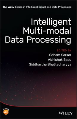 Intelligent Multi-Modal Data Processing-cover