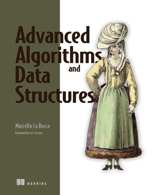 Advanced Algorithms and Data Structures-cover