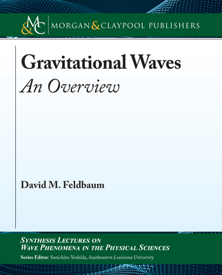 Gravitational Waves: An Overview-cover