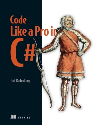 Code Like a Pro in C#-cover