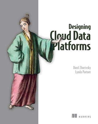 Designing Cloud Data Platforms-cover