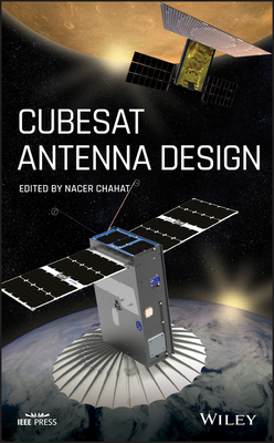 Cubesat Antenna Design-cover