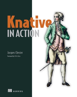 Knative in Action-cover