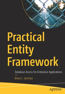 Practical Entity Framework: Database Access for Enterprise Applications-cover