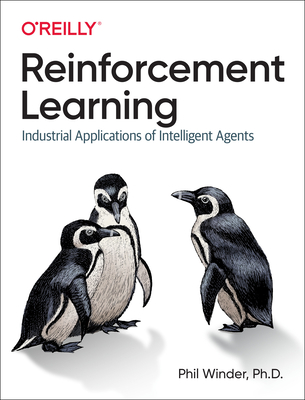 Reinforcement Learning: Industrial Applications of Intelligent Agents-cover