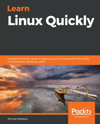 Learn Linux Quickly-cover