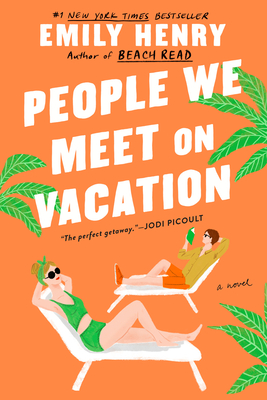 People We Meet on Vacation-cover