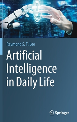 Artificial Intelligence in Daily Life-cover
