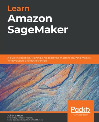 Learn Amazon SageMaker-cover