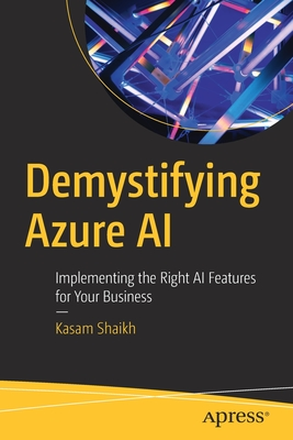 Demystifying Azure AI: Implementing the Right AI Features for Your Business-cover