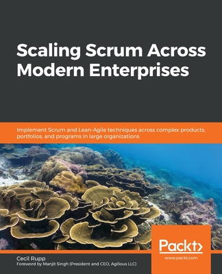 Scaling Scrum Across Modern Enterprises-cover