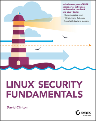 Linux Security Fundamentals-cover