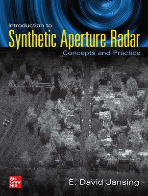 Introduction to Synthetic Aperture Radar: Concepts and Practice-cover