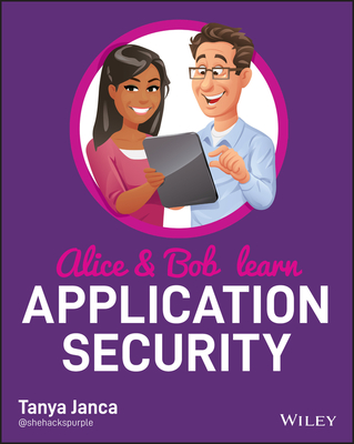 Alice and Bob Learn Application Security-cover