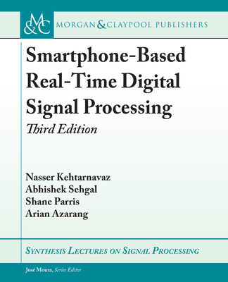 Smartphone-Based Real-Time Digital Signal Processing-cover