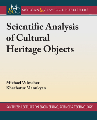 Scientific Analysis of Cultural Heritage Objects-cover