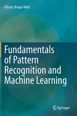 Fundamentals of Pattern Recognition and Machine Learning-cover