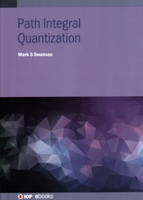 Path Integral Quantization-cover