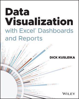 Data Visualization with Excel Dashboards and Reports-cover