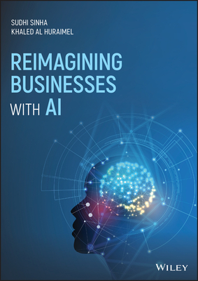 Reimagining Businesses with AI-cover