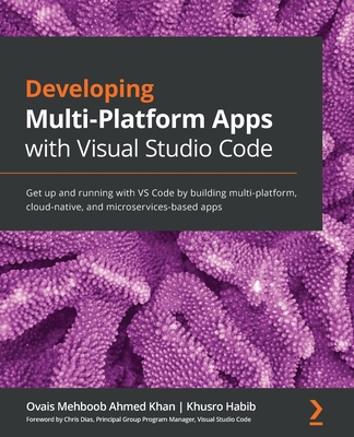 Developing Multi-Platform Apps with Visual Studio Code-cover