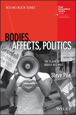 Bodies, Affects, Politics: The Clash of Bodily Regimes-cover