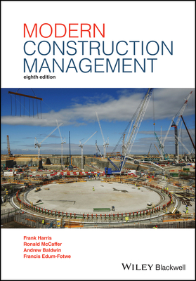 Modern Construction Management-cover
