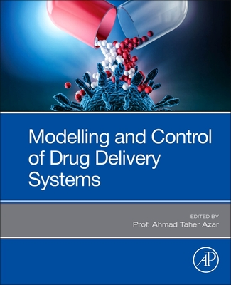 Modeling and Control of Drug Delivery Systems-cover