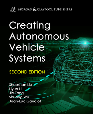 Creating Autonomous Vehicle Systems-cover