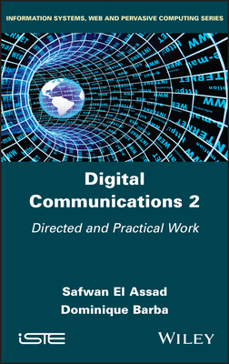 Digital Communications 2: Directed and Practical Work-cover
