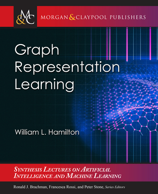 Graph Representation Learning-cover