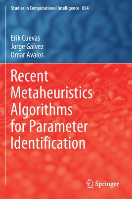 Recent Metaheuristics Algorithms for Parameter Identification-cover