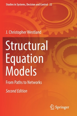 Structural Equation Models: From Paths to Networks-cover
