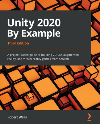 Unity 2020 By Example-cover
