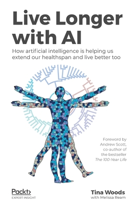 Live Longer with AI-cover