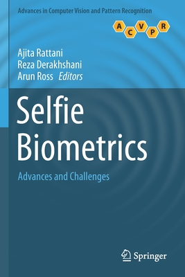 Selfie Biometrics: Advances and Challenges-cover