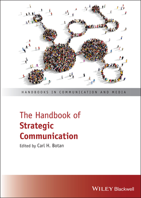 The Handbook of Strategic Communication-cover