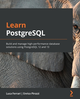 Learn PostgreSQL-cover