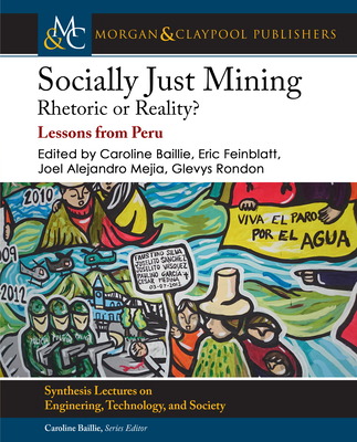 Socially Just Mining: Rethoric or Reality? Lessons from Peru-cover