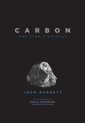 Carbon: One Atom's Odyssey-cover