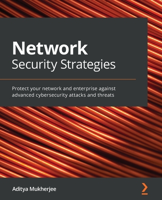 Network Security Strategies-cover