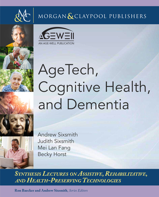 AgeTech, Cognitive Health, and Dementia-cover