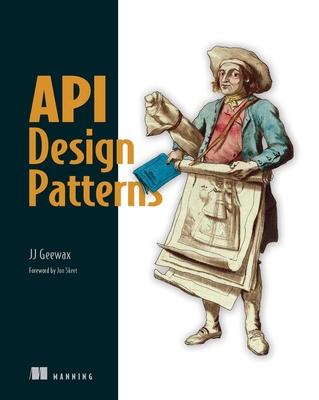 API Design Patterns-cover