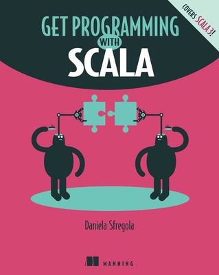 Get Programming with Scala-cover